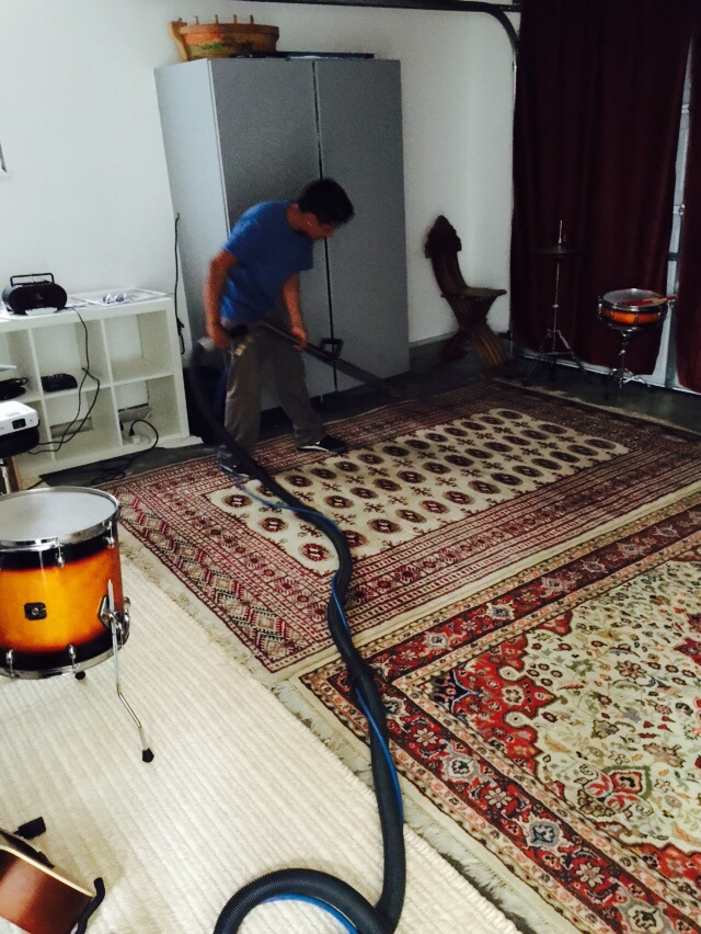 How To Go About Your Carpets Rugs And Upholstery Maintenance
